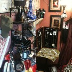 Gifts & Antiques Store