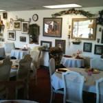 Red Raspberry Tea Room